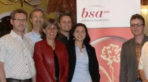 BSA Vöcklabruck fit für die Zukunft