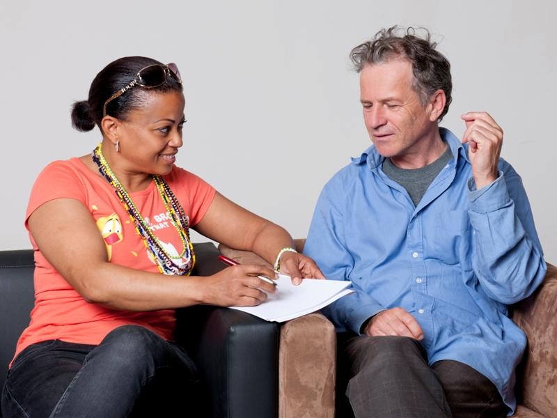 Regionale Bildungseinrichtung und Bürgerradio auf gemeinsamen (Sprach-)Kurs
