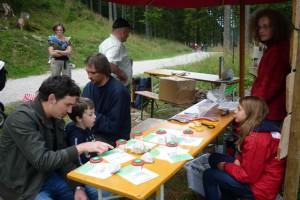 3. Familientag der Top-Tierparke im Wildpark Grünau
