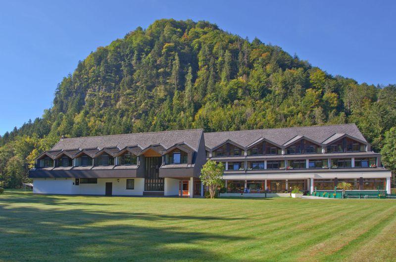 Sommercamp von WIFI OÖ und JugendService im Possart Haus in Grünau