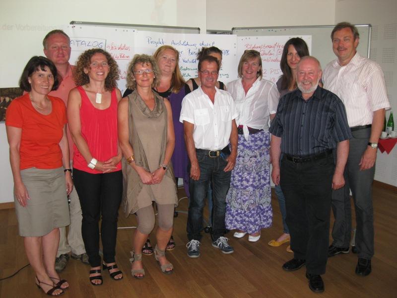 Vernetzt im Einsatz für die Jugend im Bezirk Vöcklabruck