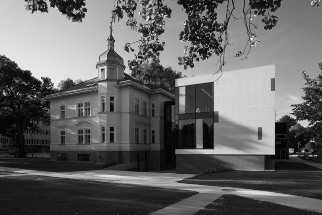 20 Jahre Architektur in Vöcklabruck | Foto: phelps