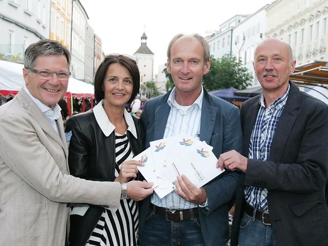 Vöcklabruck - die Stadt wird zur Marke | Foto: Stadtmanagement