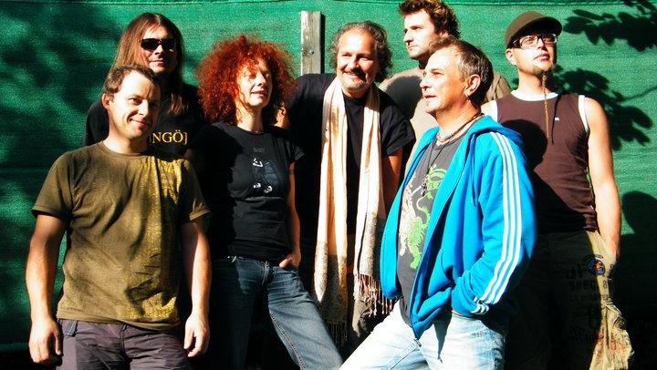 Woschechta Mundoart-Reggae aus Ebensee in Lenzing