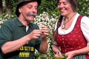 Wilde Kräuter und starke Geschichten am Almsee | Foto: Wittmann
