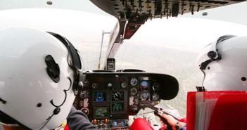 Notarzt-Hubschrauber | Foto: ÖAMTC