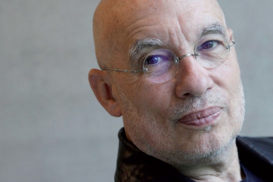 Dennis Russell Davies zu Gast bei 8. Internationalen Musiktagen Vöcklabruck   Foto: BOL Reinhard Winkler
