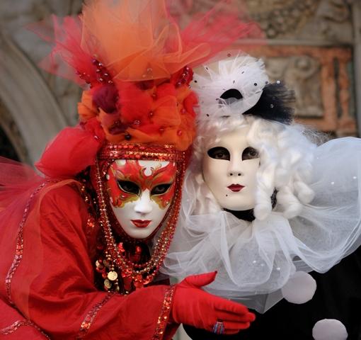 Freunde des italienischen Karnevals für 10. Viva l'Italia in Schwanenstadt gesucht