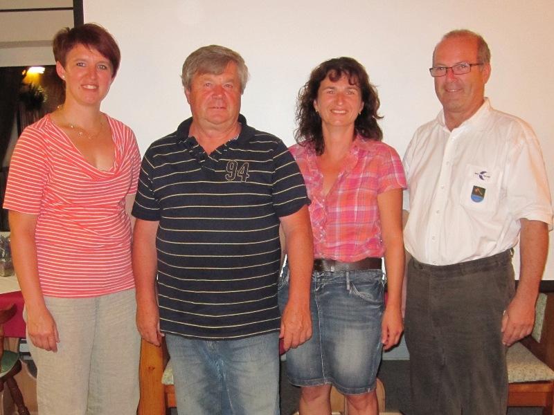 Mondsee: Konsulent August Niederbrucker feierte 60. Geburtstag