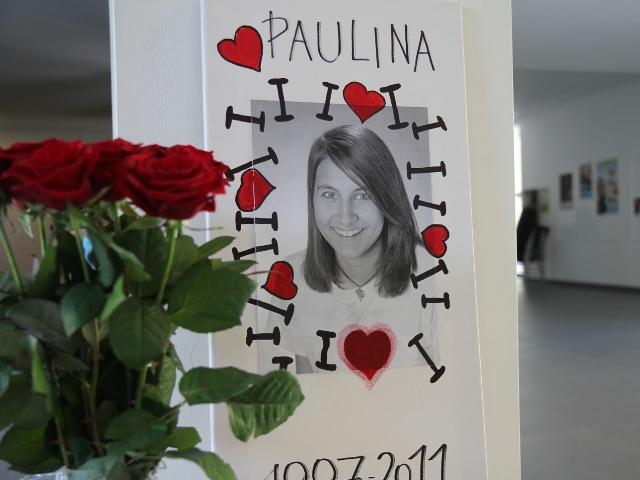 Mord an Paulina Sideres - Stiefbruder muss sich vor Gericht verantworten