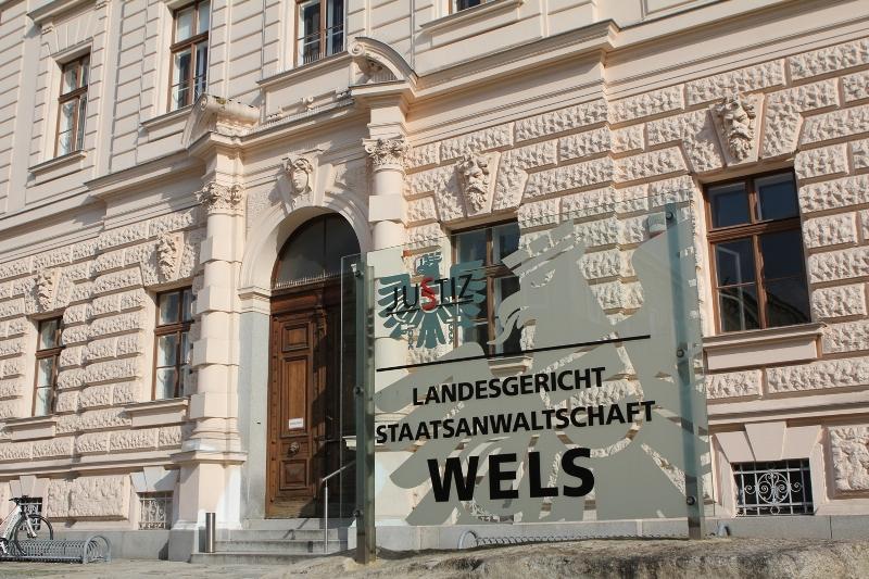 Nach Mord an Paulina Sideres - Stiefbruder in Wels zu fünf Jahre Haft verurteilt
