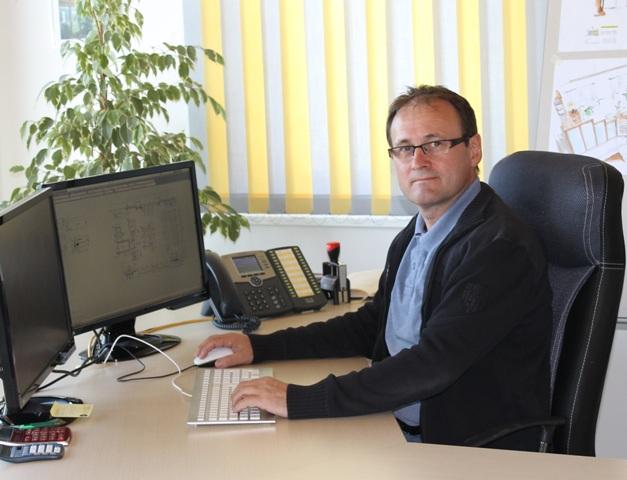 Ernst Hofmann ist neuer Obmann des Wirtschaftsforums Frankenburg-Redleiten