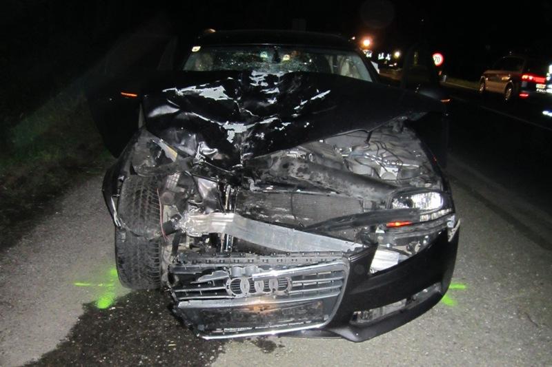 Attnang-Puchheim: Motorradfahrer tödlich verunglückt