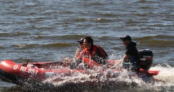 Wasserrettung Laakirchen lädt zum Infotag