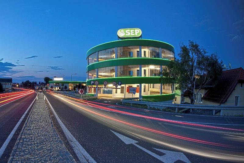 Gmunden: Salzkammergut Einkaufspark Gmunden wächst um 4000 qm | Foto: MirjaGeh
