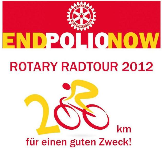 El Tour And Rotary International