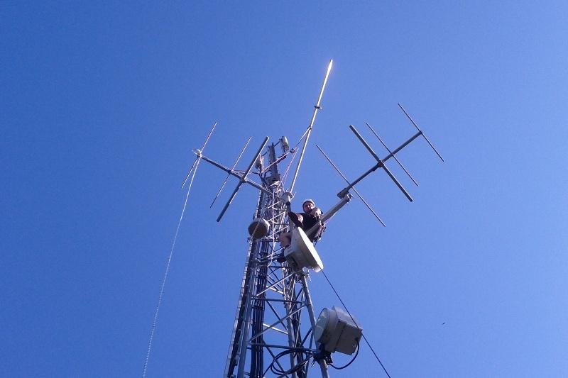 Freies Radio Salzkammergut (FRS) erweitert Sendegebiet und sendet nun auch am Wolfgangsee