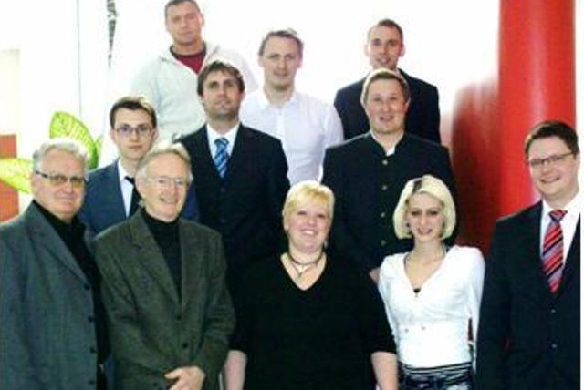 Unternehmer-Training am WIFI Bad Ischl