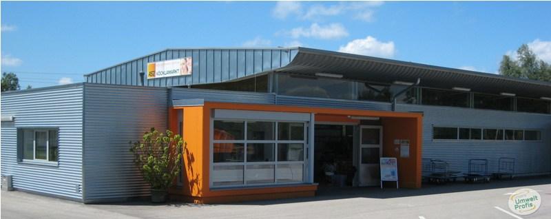 Das Altstoffsammelzentrum als Nahentsorger | Foto: ASZ Vöcklamarkt