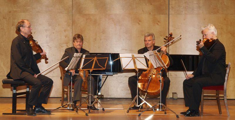 Fulminante Eröffnung der Musiktage Mondsee 2012
