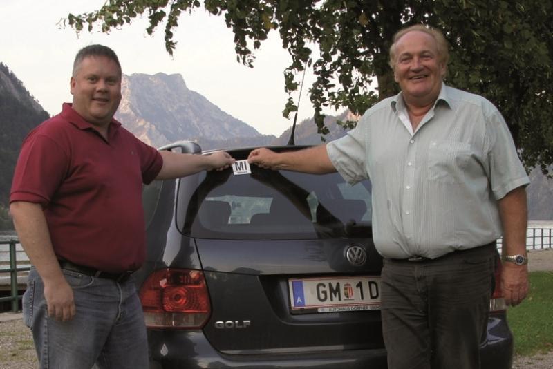 Ebensee führt wieder Autofreien Tag ein