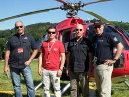HeliDays Austria 2012 steuern auf neuen Rekord zu