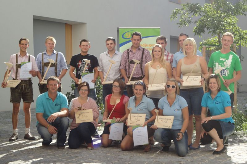 Agrar- und Genussolympiade im ABZ Salzkammergut in Altmünster