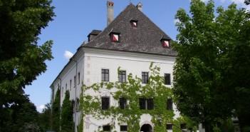 Almtaler Genussmarkt im Schloss Scharnstein   Foto: WKO