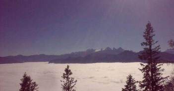 Bergrettung Bad Ischl im Dauereinsatz