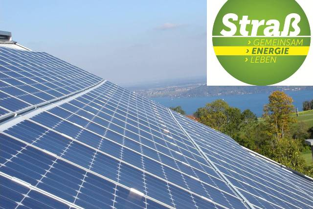 Straß im Attergau: Photovoltaik - 2013 wieder interessant!