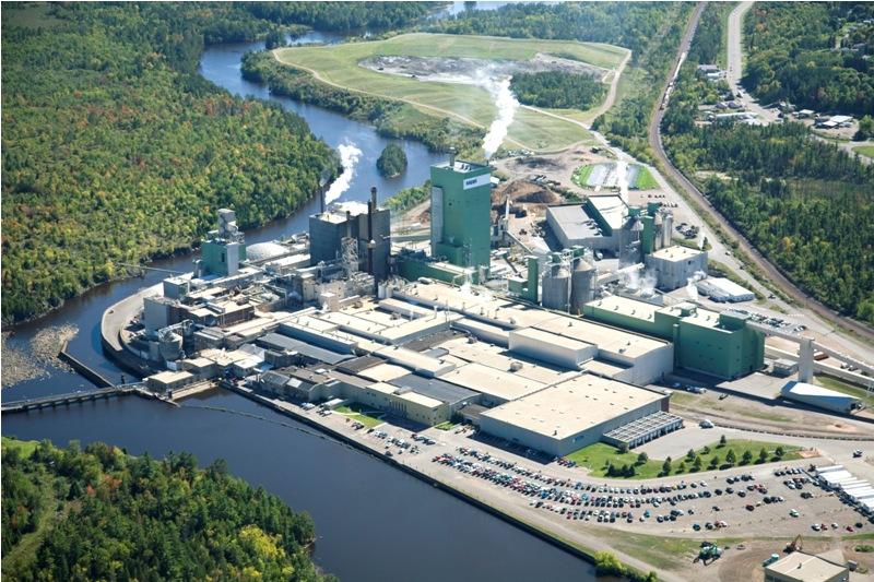 Lenzing Technik freut sich über Millionen-Auftrag von Sappi USA | Foto: Lenzing AG