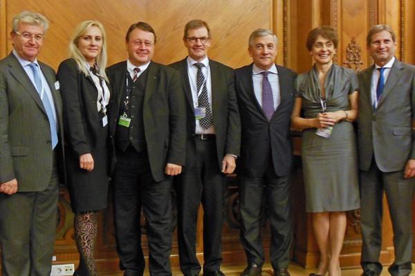 Dr. Winzig neue Vizepräsidentin des europäischen Wirtschaftsbundes