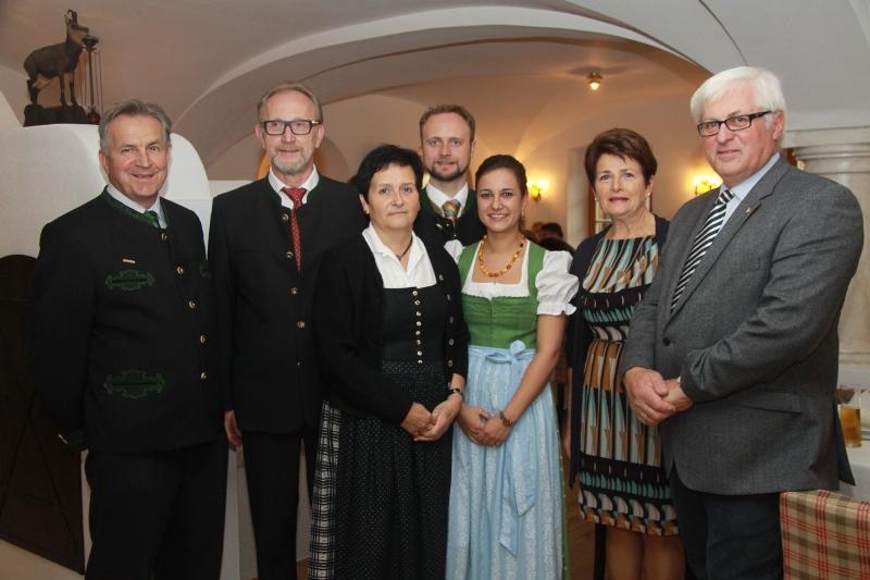 4 Sterne Hotel ****Hochsteg-Gütl in Ebensee feierlich eröffnet