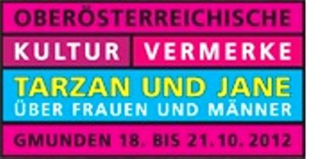 """OÖ Kulturvermerke im Stadttheater Gmunden präsentiert - """"Tarzan und Jane. Über Frauen und Männer"""""""