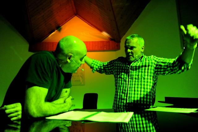 Gelungene Premiere von Tom & Beda in Hallstatt