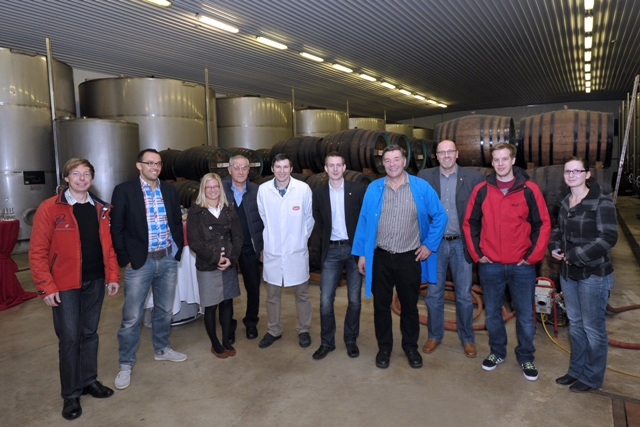 Attnang-Puchheim: Geistreiches bei den Spirit Days bei Spitz