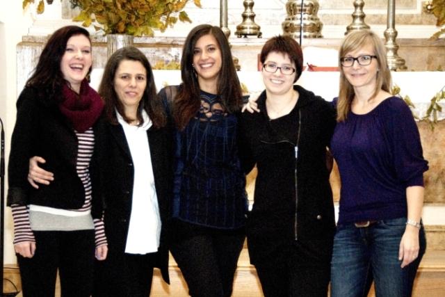 Drei Schülerinnen der LMS Bad Goisern bestehen Aufnahmeprüfungen an Musikhochschulen