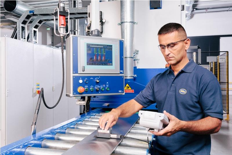 Laakirchen: Miba AG erweitert Produktionsfläche