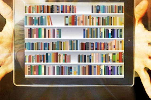 Onleihe neu in der Stadtbibliothek Vöcklabruck