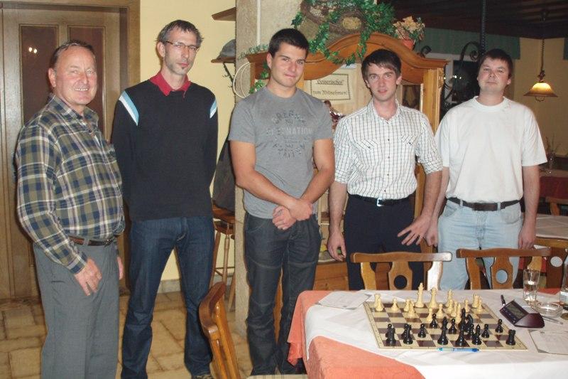 Schachnachwuchs bei der ASKÖ Bad Goisern