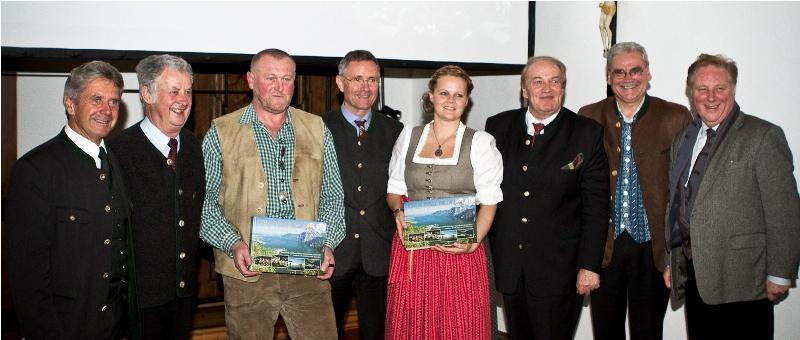 Traunsee-Bilderbuch präsentiert