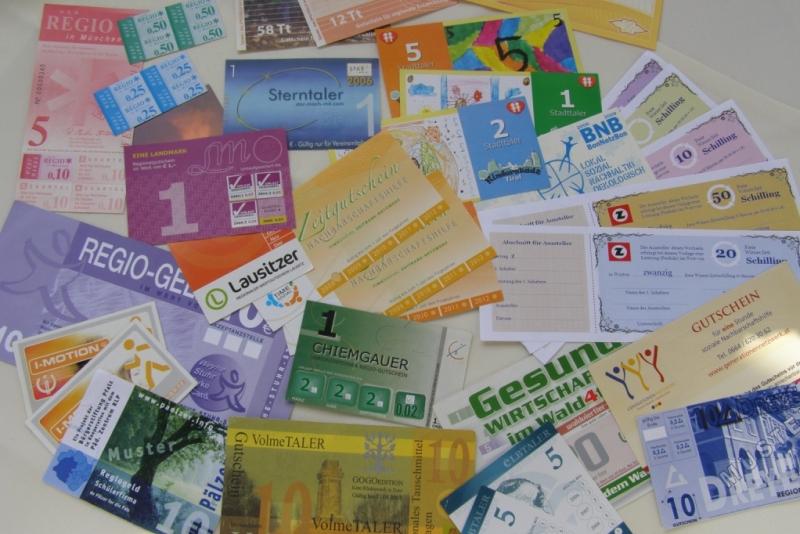 Vom Gutschein zur Gemeindewährung - Neukirchen an der Vöckla arbeitet an einer eigenen Währung