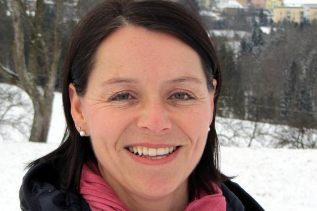 Junge Lehrerin Barbara Schwarz tritt für ÖVP bei Bürgermeisterwahl in Wolfsegg an