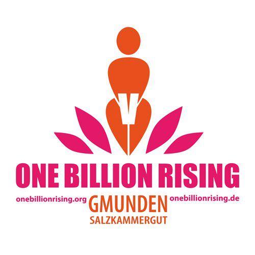 One billion rising in Gmunden - Tanzen für den Weltfrieden