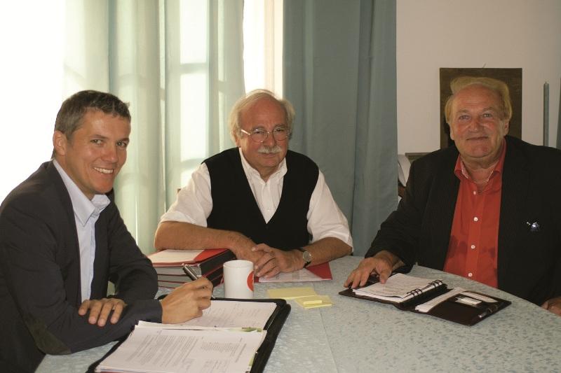 SPÖ Ebensee nominiert Ing. Markus Siller als Nachfolgekandidaten für das Bürgermeisteramt