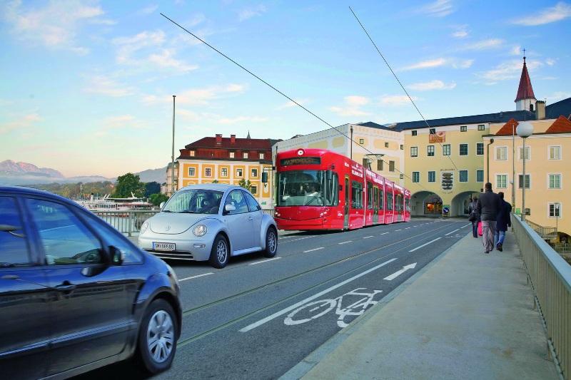 Hat Gmundens Straßenbahn ausgeBIMelt?