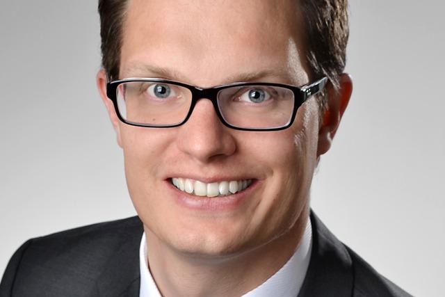 Christoph Ederer wird neuer Miba-Standortleiter in Laakirchen