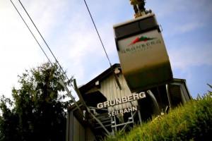 Grünbergseilbahn Neu bereitet große Freude