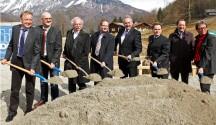 Kurzentrum mit 200 Betten entsteht in Bad Goisern | Foto: Land OÖ/Kauder