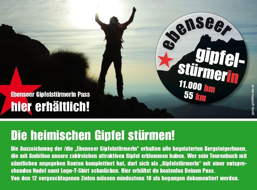 Neuer Wanderführer vorgestellt: 11.000 hm - 55km